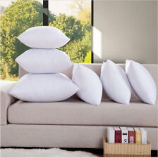 """Cushion Inner Pads Inserts Fillers Hollow Fiber Scatters 14"""" 16"""" 18"""" 24"""" 26"""""""