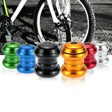 "Bike Bicycle 1 1/8"" Threadless External Headset Sealed Cartridge Bearings D3T9"