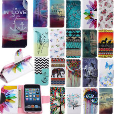 For LG G3 G4 G5 K7 K10 L70Phone Case PU Leather Magnetic Flip Cover Stand Wallet