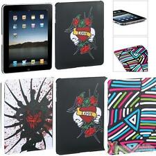 Snap-on Hard Back Case Cover For Apple iPad(1st generation)