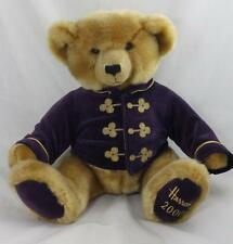 HARRODS ANNUAL TEDDY BEAR. 2000.