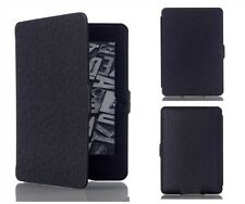 PU Leather Magnetic Flip Case Cover For Amazon Kindle Paperwhite 1/2/3 Acteuk