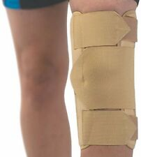 CE & FDA Approved Short Knee Brace For Fractures, Ligament & Tendon Injury