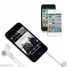 iPod Touch 4th Generation 8GB / 16GB / 32 GB / 64GB Black & White MP3 Player