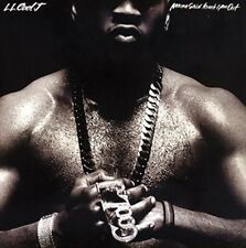 Mama Said Knock You Out - Ll Cool J New & Sealed LP Free Shipping