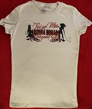 Hells Angels Arizona Nomads - New Support Girl T-Shirt - Silver