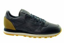 Reebok Classic Leather Born X Raised V66671 Trainers~US 6.5 to 16~UK SELLER