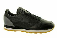 Reebok Classic Leather Born X Raised V66672 Trainers~US 6.5 to 16~UK SELLER