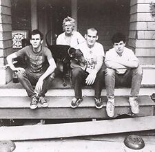 First Demo Tape 1980-83 - Minor Threat New & Sealed 7 INCH VINYL SINGLE Free Shi