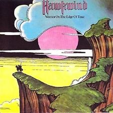 Warrior on the Edge of Time:expanded Edition - Hawkwind New & Sealed CD-JEWEL CA