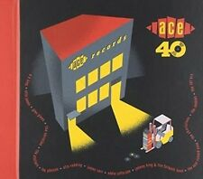 Ace 40: Ace Records 40th Anniversary Box Set - V/A New & Sealed 7 INCH VINYL SIN