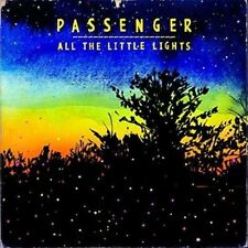 All the Little Lights - Passenger New & Sealed LP Free Shipping