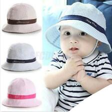 New Cute Cotton Newborn Baby Boy Girl Infant Toddler Soft Hat Cap Beanie Unisex