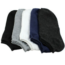 Lot Mens Sport Low Cut Crew Cotton Ankle Sport Socks Casual Socks