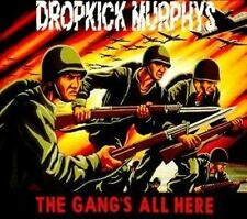 Gangs All Here - Dropkick Murphys New & Sealed LP Free Shipping