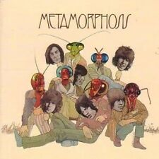 Metamorphosis - Rolling Stones New & Sealed LP Free Shipping