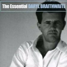 Essential - Daryl Braithwaite New & Sealed Compact Disc Free Shipping
