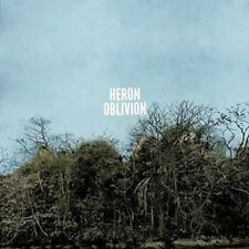 Heron Oblivion - Heron Oblivion New & Sealed LP Free Shipping