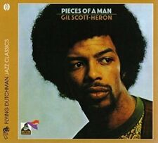 Pieces of a Man - Heron,Gil Scott LP