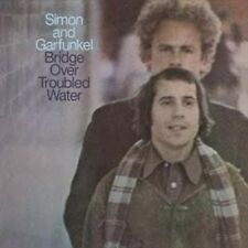 Bridge Over Troubled Water - Simon & Garfunkel New & Sealed LP Free Shipping