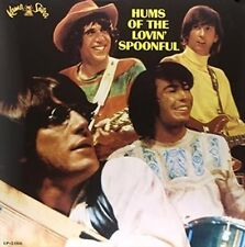 Hums of the Lovin' Spoonful - Lovin' Spoonful New & Sealed LP Free Shipping