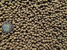 SUPREME FLOATING GOLDFISH  KOI FISH FOOD PELLETS 6mm - Natural (500g-20kg)