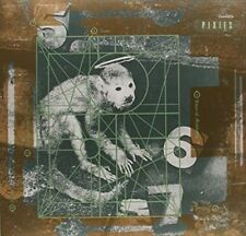 Doolittle - Pixies New & Sealed LP Free Shipping