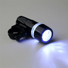 Bike Bicycle 5 LED Power Beam Front Head Light Headlight Torch Lamp Hot Sale