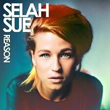 Reason: Deluxe Edition - Sue,Selah New & Sealed CD-JEWEL CASE Free Shipping