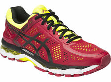 Asics Gel Kayano 22 Mens Runners (D) (2490) + FREE AUS DELIVERY