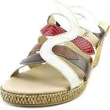 Bellini Vegas Women W Open Toe Synthetic  Wedge Sandal