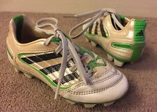Adidas Champions League Predator Rare Football Boots Blades UK Infant Size 10