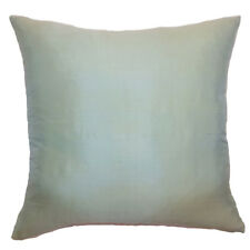 The Pillow Collection Constance Solid Bedding Sham