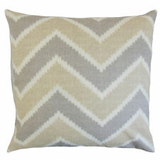 The Pillow Collection Hoku Zigzag Bedding Sham