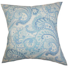 The Pillow Collection Iphigenia Floral Bedding Sham