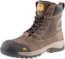 Buckler Hyrize High Ankle Safety Lace Boots