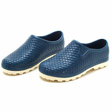 Mens Chef Shoes Slippers Sandal Clogs Water Safety Kitchen Non-Slip Barber