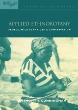 Applied Ethnobotany by Hardcover Book (English)