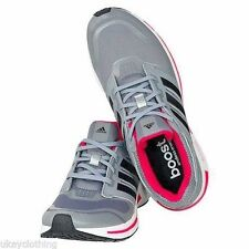 adidas Revenergy Techfit Womens Running Trainers Sneakers Shoes