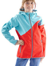 CMP Softshell jacket Outdoor jacket Functional jacket red ClimaProtect Zip