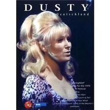Dusty in Deutschland - SPRINGFIELD,DUSTY New & Sealed DVD Free Shipping