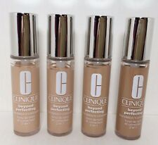 Clinique beyond perfecting foundation+concealer pick your shade02/06/09/17 (5ml)