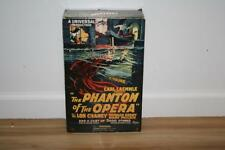 "Sideshow Toy Universal Phantom of the Opera Lon Chaney 12"" Action Figure Sealed"