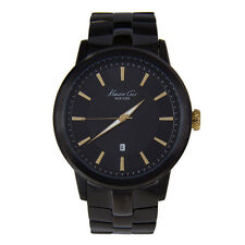 Kenneth Cole Analog Casual   Black US Mens Watch KC9394