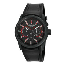 Kenneth Cole Analog Casual   Black US Mens Watch KC10022536