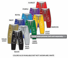 Lot of 25 New Reebok Adult Nylon/Spandex Football Pants Many Colors A203