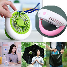 Mini Portable USB Air Conditioner Summer Cooler Cooling Fan For Home Office Car