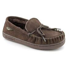 Bearpaw Moc II   Moc Toe Suede  Slipper