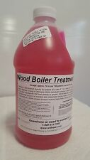 Corrosion Inhibitor Water Treatment 101 For Acme Furnace Outdoor Wood Boiler