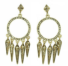 House of Harlow 1960 by Nicole Richie Vibrations Chandelier Earrings - RRP $99